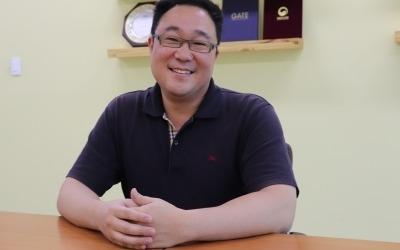 """[인터뷰+]남기연 큐리언트 대표 """"아토피·면역항암제 개발 순항…기술수출 다 왔다"""""""