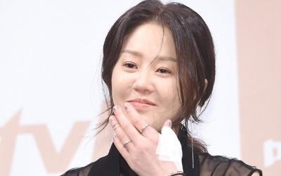 고현정, '리턴' 하차·피소 '논란' 후 활동 기지개…BIFF 참석 예고