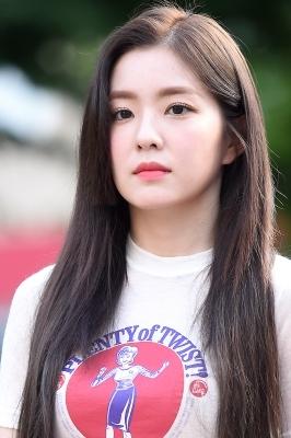 레드벨벳 아이린, '그저 아름답다는 말 밖에'