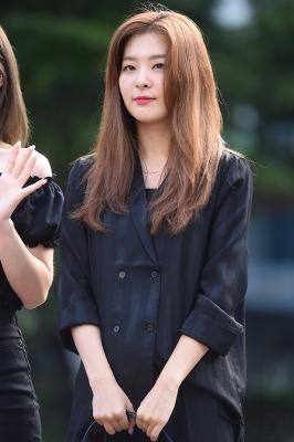 레드벨벳 슬기, '단아한 모습에 눈길~'