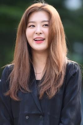 레드벨벳 슬기, '환한 미소가 사랑스러워~'