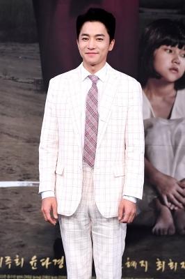 '숨바꼭질' 김영민