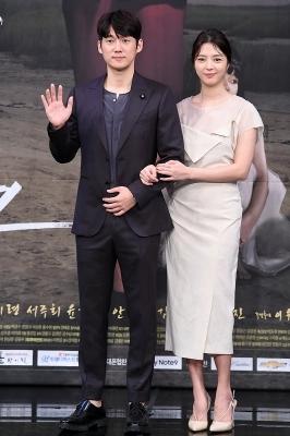송창의-엄현경, '다정한 모습~'