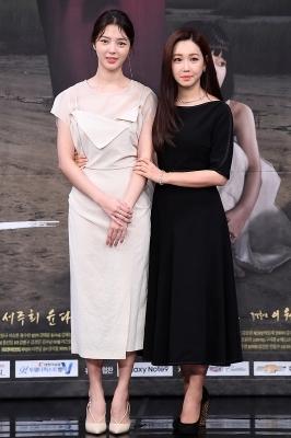 엄현경-이유리, '아름다운 두 미녀~'