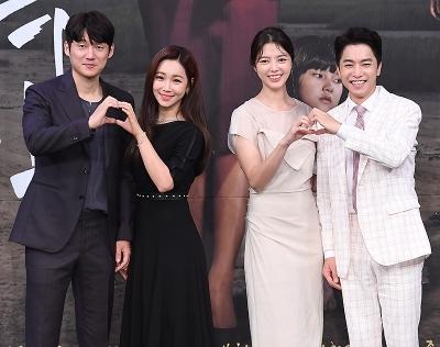 송창의-이유리-엄현경-김영민, '숨바꼭질' 많이 사랑해 주세요~