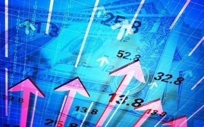 코스피, 개인 '사자'에 하루만에 반등…원·달러 환율 상승