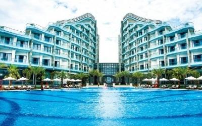여름방학 최고의 여행지… 베트남 다낭 빈펄리조트