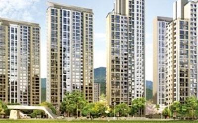 노원 꿈에그린, 서울 상계동 첫 재건축… 92가구 일반 분양