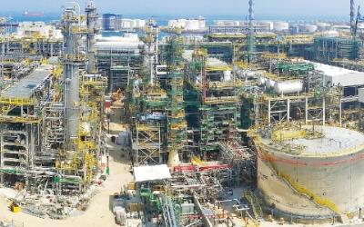 에쓰오일, 5조 투자 '잔사유 공장' 상업 가동 본격화