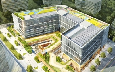 4차산업 이끄는 판교 공공지식산업센터 분양