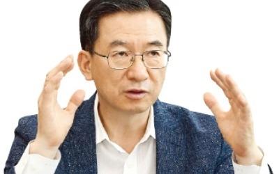 정성호 기획재정위원장