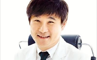 """안건영 고운세상코스메틱 대표 """"닥터지, 글로벌 브랜드로 키우려면 아직 할 일 많아"""""""