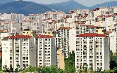 """27년 된 분당 재건축 시동… 성남시 """"계획 수립 중"""""""