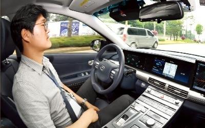 """""""이런 식이면 한국 자동차산업은…"""" 위기 상황"""