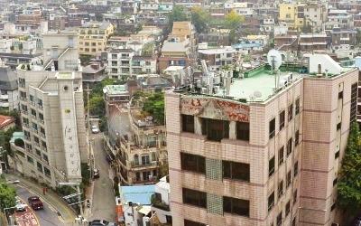 재건축 규제 '풍선효과'… 더 뜨거워진 재개발