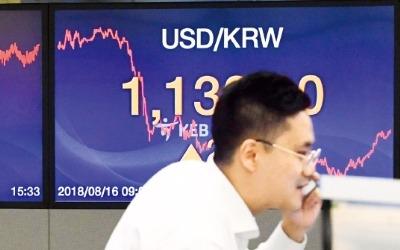 한국 기업, 반도체 빼면 이익 '뒷걸음'… 日, 2년째 사상 최대 실적