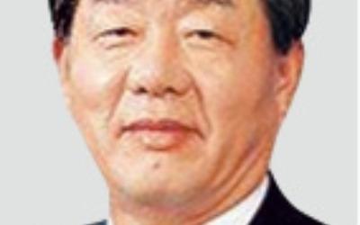 부영그룹 회장 직무대행에… 이용구 前 대림산업 회장