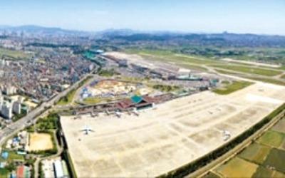 강서구, 김포공항 주변 고도제한 완화… 최고 30층 시범사업 추진
