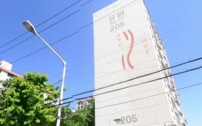 재건축 속도…당산동 '유원제일2차' 전용 84㎡ 9억 근접
