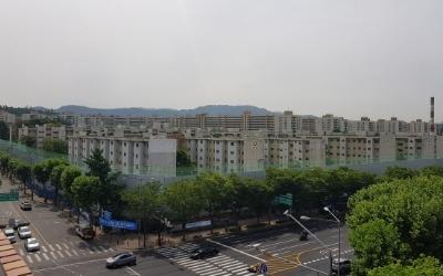재건축 후 1만2120가구로… 역대 최대 단지 '둔촌주공'