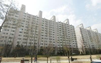 연트럴파크·홍대입구역 인접… 연남동 '코오롱하늘채'