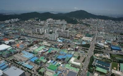 인천 부평 국가산단 대우자판 부지, 지식산업센터로 '탈바꿈'
