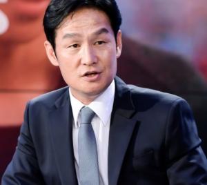 '배성재의 텐' 최용수, 아재 입담 폭발...AG 해설 기대된다