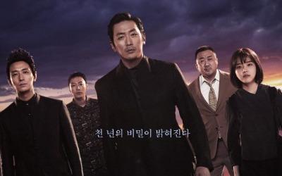 '신과함께2' 개봉 9일만에 800만 돌파...쌍천만 고지 눈앞