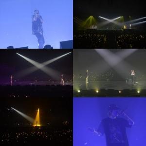 지코, 첫 단독 콘서트 '성황'…아이유·싸이 지원사격 눈부셨다