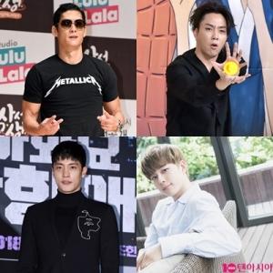 '뭉쳐야뜬다2' 박준형X은지원X성훈X유선호, 새 멤버와 업그레이드 여행