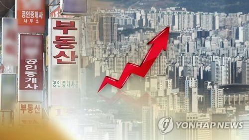서울 아파트값, 6년3개월 만에 최대 상승… 언제까지 오를까