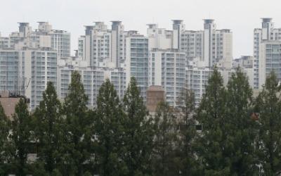 서울 아파트값 넉달새 8.3% 상승… 양천·중구 주도