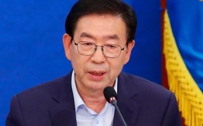"""박원순 """"여의도·용산 개발, 시장 반응 예상 못 했다"""""""