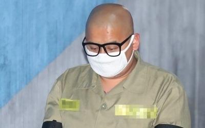 '어금니 아빠' 이영학 도피 도운 지인 2심서도 징역 8개월
