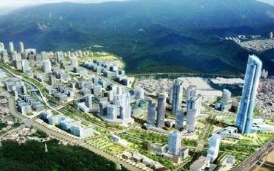 정부, 부산 센텀2지구 그린벨트 해제… 미래차 등 일자리 1만개