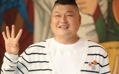 강호동 오늘 부친상 비보… 일본 촬영 중 급히 귀국
