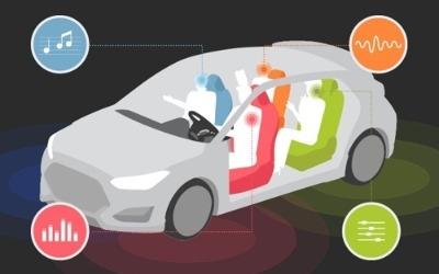 자동차 좌석마다 다른 음악 듣는다… 현대기아, 신기술 개발