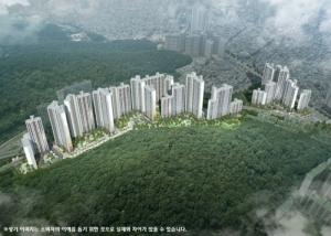 '똘똘한 한채'의 힘… 조정대상지역 대단지 브랜드 아파트 '굳건'
