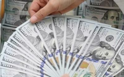미 금리인상·강달러…기관 해외투자 2년9개월 만에 감소