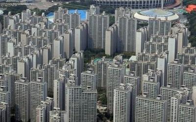 투기지역 지정에도 서울 아파트값 강세… 0.57% 올라