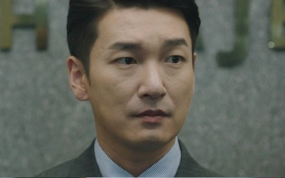 '라이프' 이동욱 VS 조승우, 벼랑 끝 전면전…긴장감 폭발