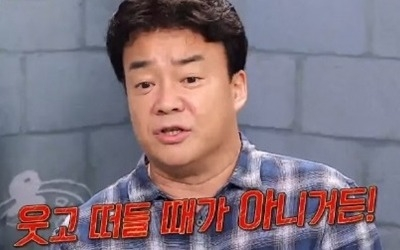'골목식당' 백종원, 청년구단 사장에게 분노한 이유는?