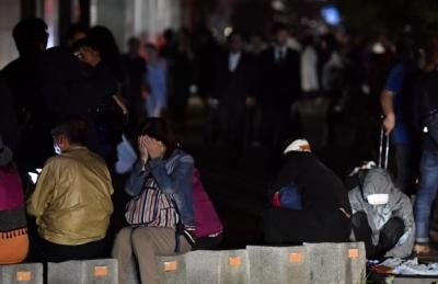 日홋카이도 지진에 삿포로행 국내 항공편 모두 결항
