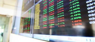 코스피, '반도체주 급락'에 하락 흐름 이어가…외국인 '팔자'
