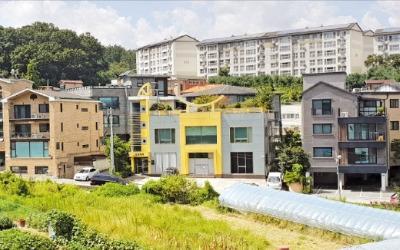서울시, 그린벨트 해제 대신 유휴지 50곳 개발