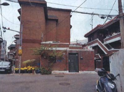 경매시장, 로또인가 도박인가…성수동 주택경매, 162명 몰려