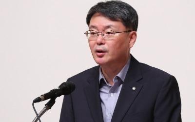 """윤면식 한은 부총재 """"통화정책, 부동산만 겨냥해 운용할 수 없어"""""""