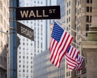 뉴욕 증시, 美 금리 상승에 은행주 강세…다우 0.61%↑
