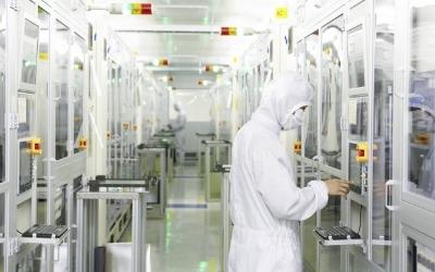 삼성전기, 中 천진에 5733억원 규모 MLCC 공장 신축