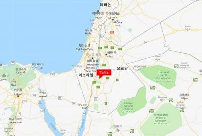 대림에너지, 요르단 풍력 발전 사업 금융 약정 체결